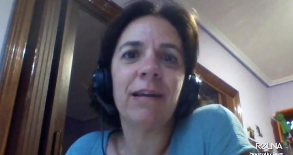 Luz Guenaga
